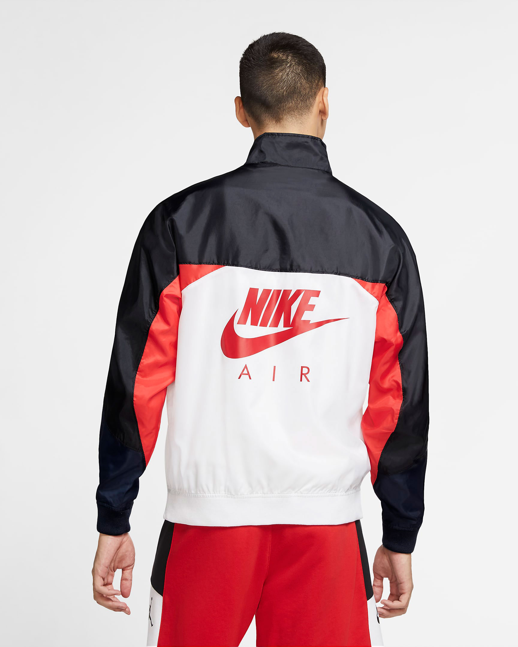 fire-red-air-jordan-4-jacket-match-2