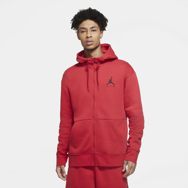 hoodie-to-match-the-air-jordan-4-fire-red