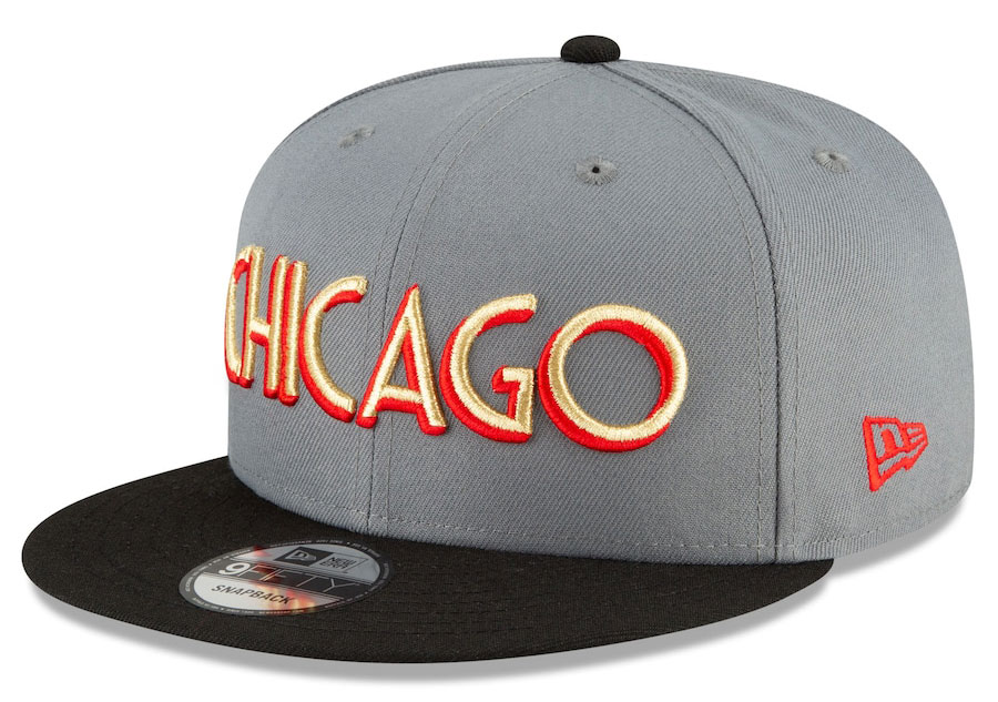 jordan-1-black-gold-chicago-bulls-2020-21-city-edition-new-era-snapback-hat-2