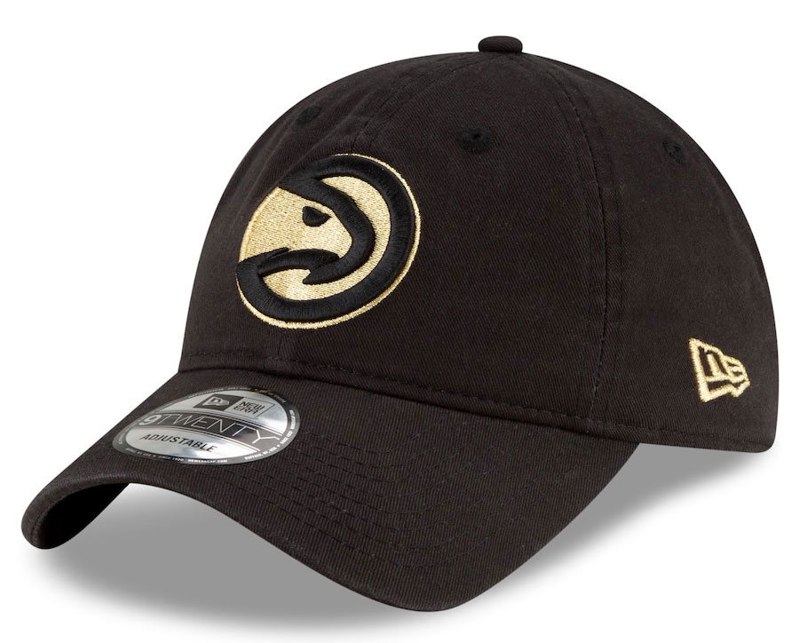 jordan-1-high-black-gold-atlanta-hawks-city-edition-new-era-hat-1