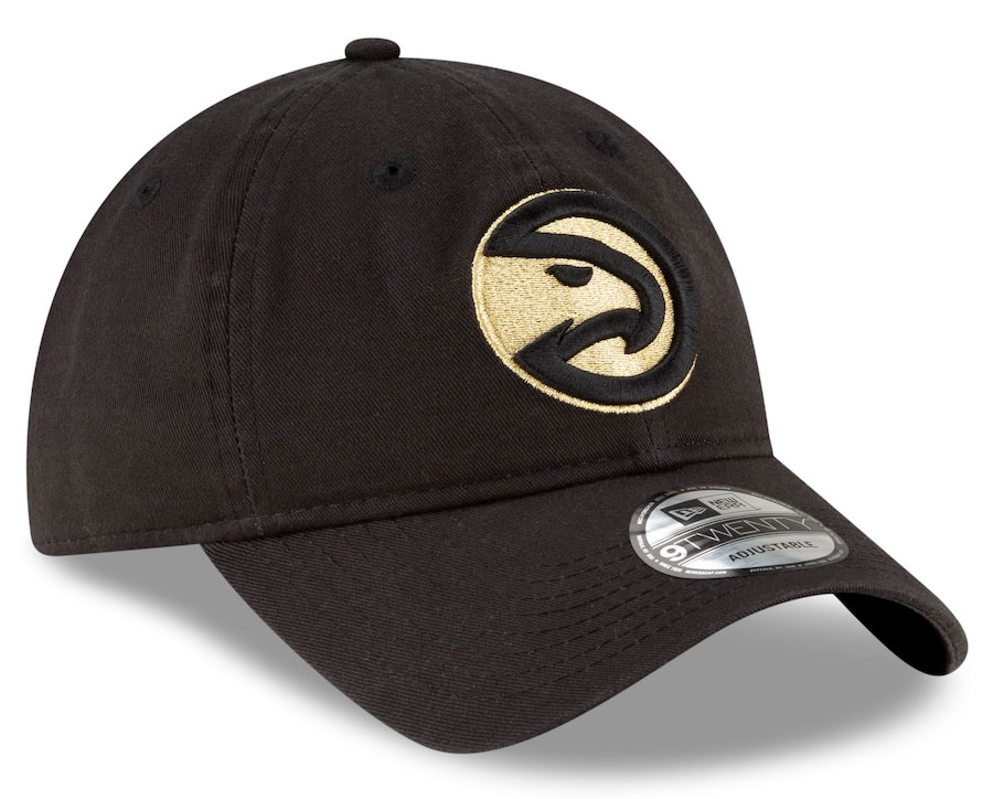 jordan-1-high-black-gold-atlanta-hawks-city-edition-new-era-hat-2
