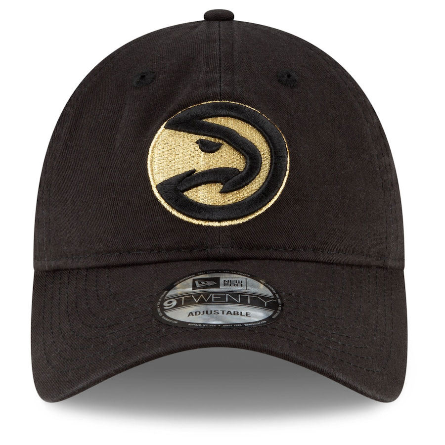 jordan-1-high-black-gold-atlanta-hawks-city-edition-new-era-hat-3