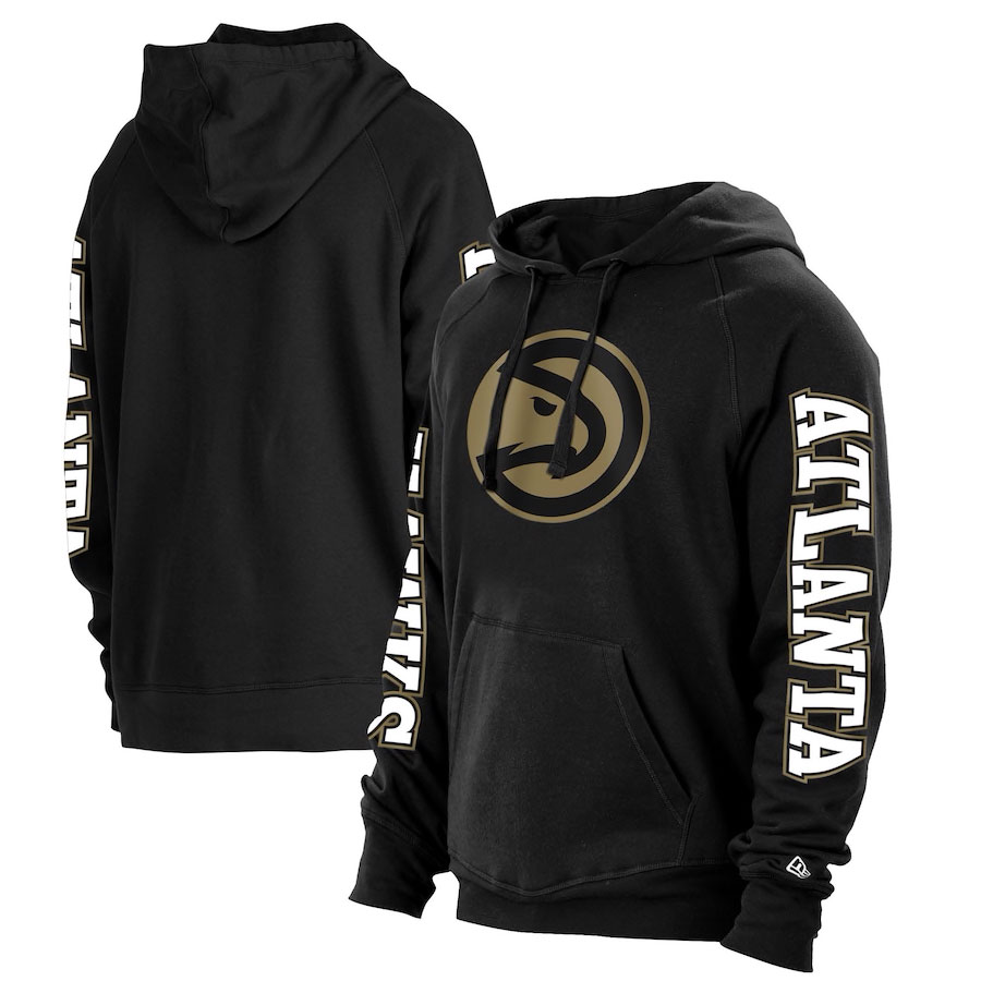 jordan-1-high-black-gold-atlanta-hawks-city-edition-new-era-hoodie