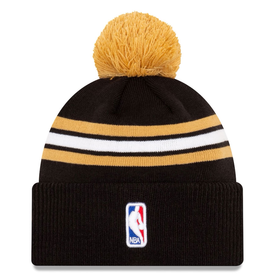 jordan-1-high-black-gold-atlanta-hawks-city-edition-new-era-knit-hat-2