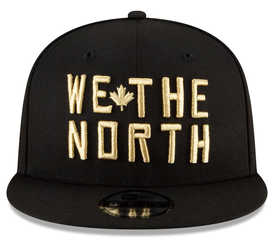 jordan-1-high-black-gold-toronto-raptors-new-era-city-edition-snapback-cap-3