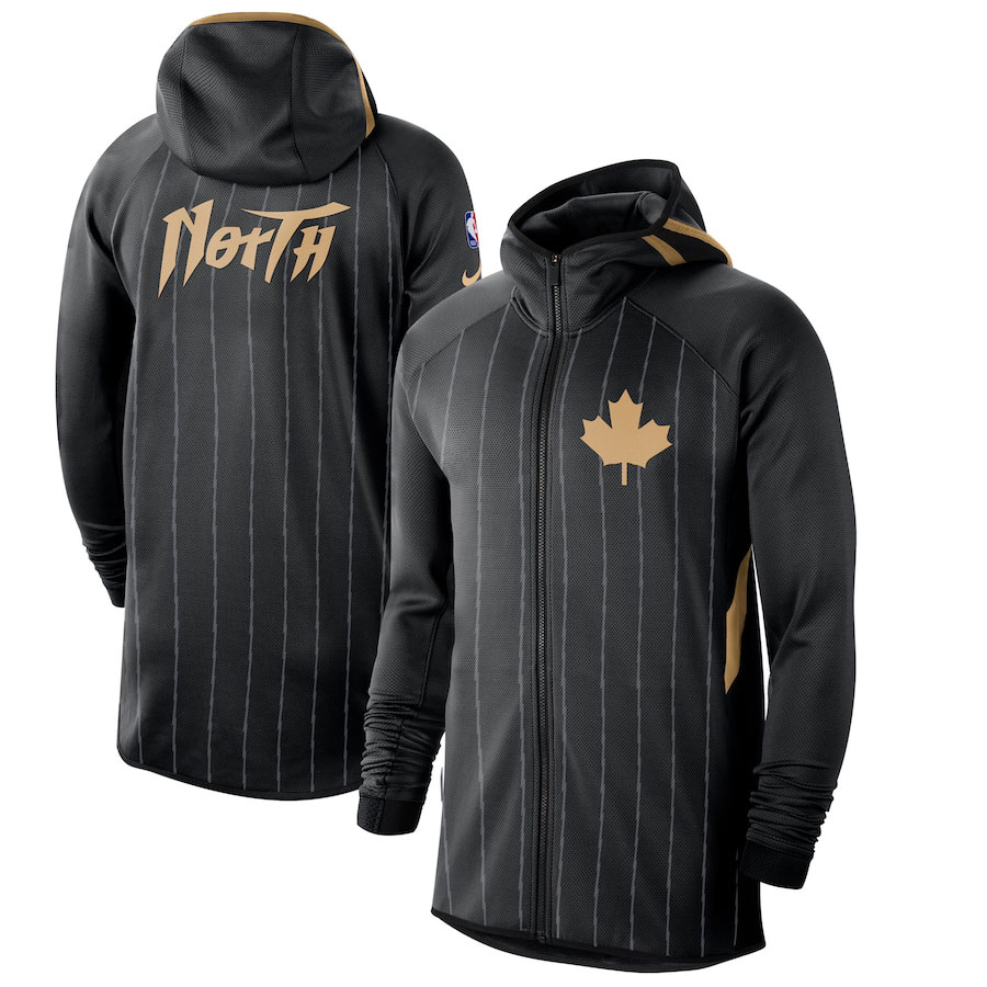 jordan-1-high-black-gold-toronto-raptors-nike-city-edition-hoodie-jacket
