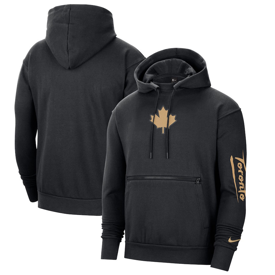 jordan-1-high-black-gold-toronto-raptors-nike-city-edition-hoodie