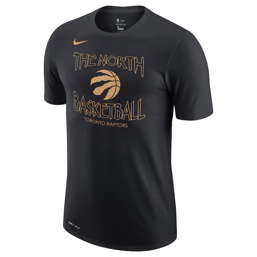 jordan-1-high-black-gold-toronto-raptors-nike-city-edition-shirt