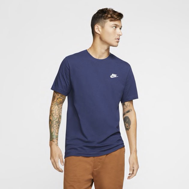 jordan-1-high-midnight-navy-nike-tee-shirt