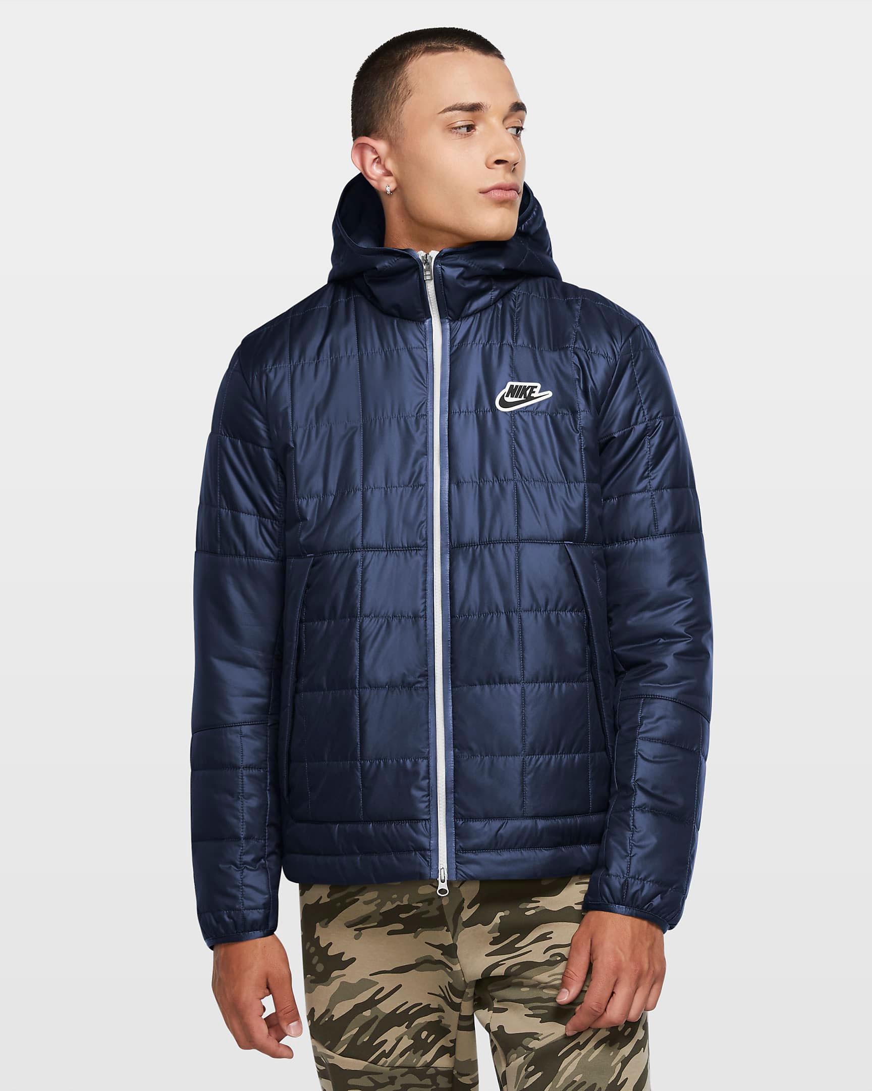 jordan-1-high-midnight-navy-nike-winter-jacket