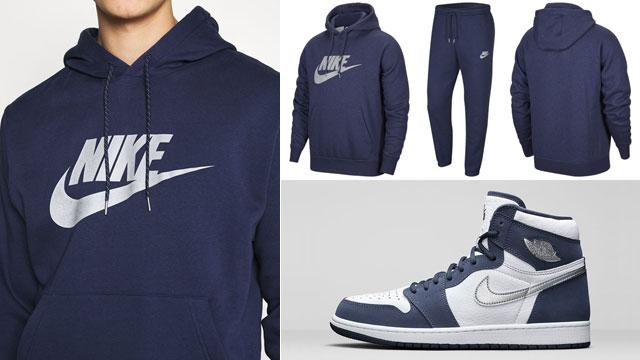 jordan-1-midnight-navy-hoodie-pants-sneaker-outfit