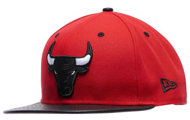 jordan-12-reverse-flu-game-bulls-hat-1