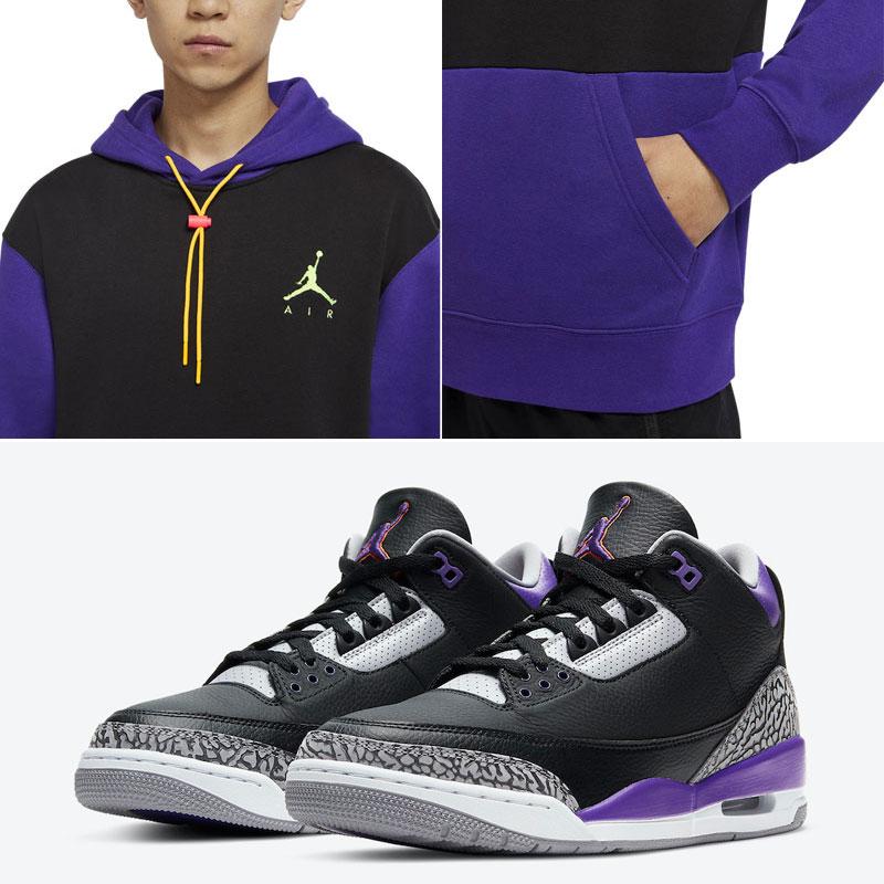 jordan-3-court-purple-hoodie