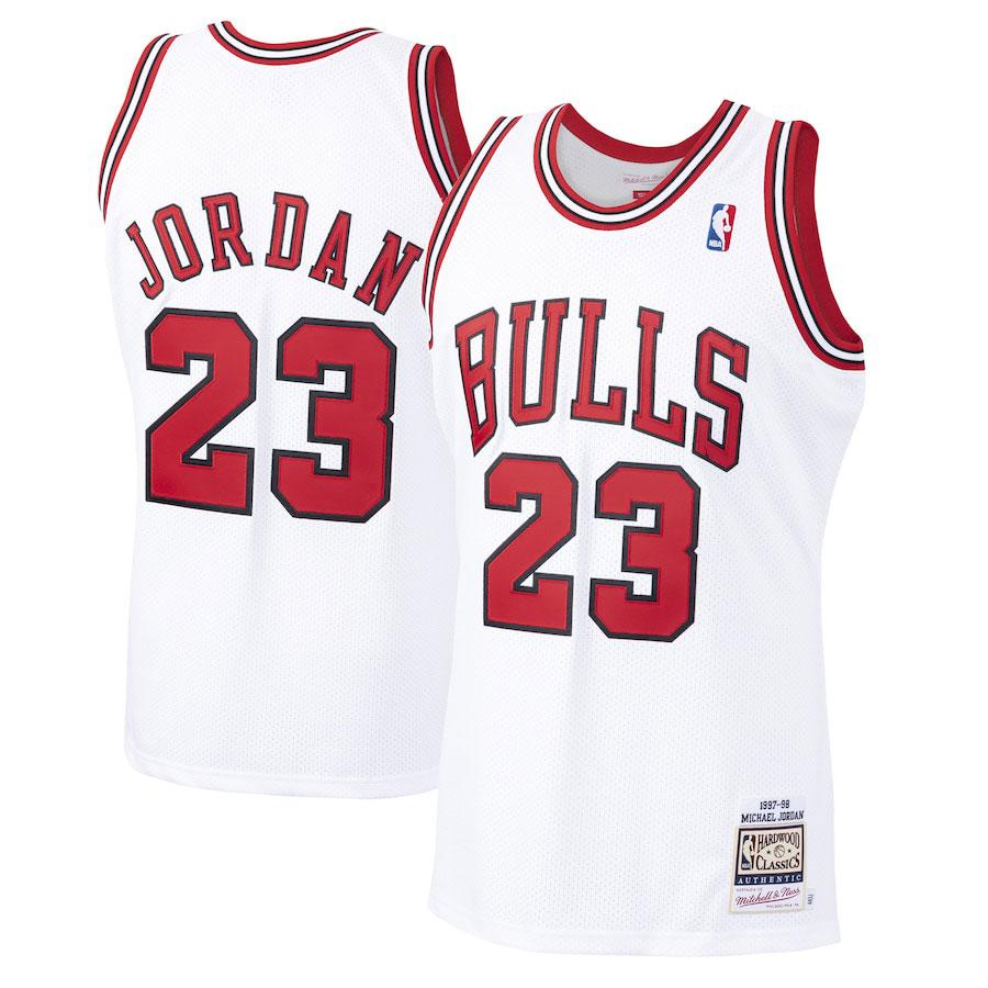 jordan-4-fire-red-michael-jordan-bulls-jersey-white