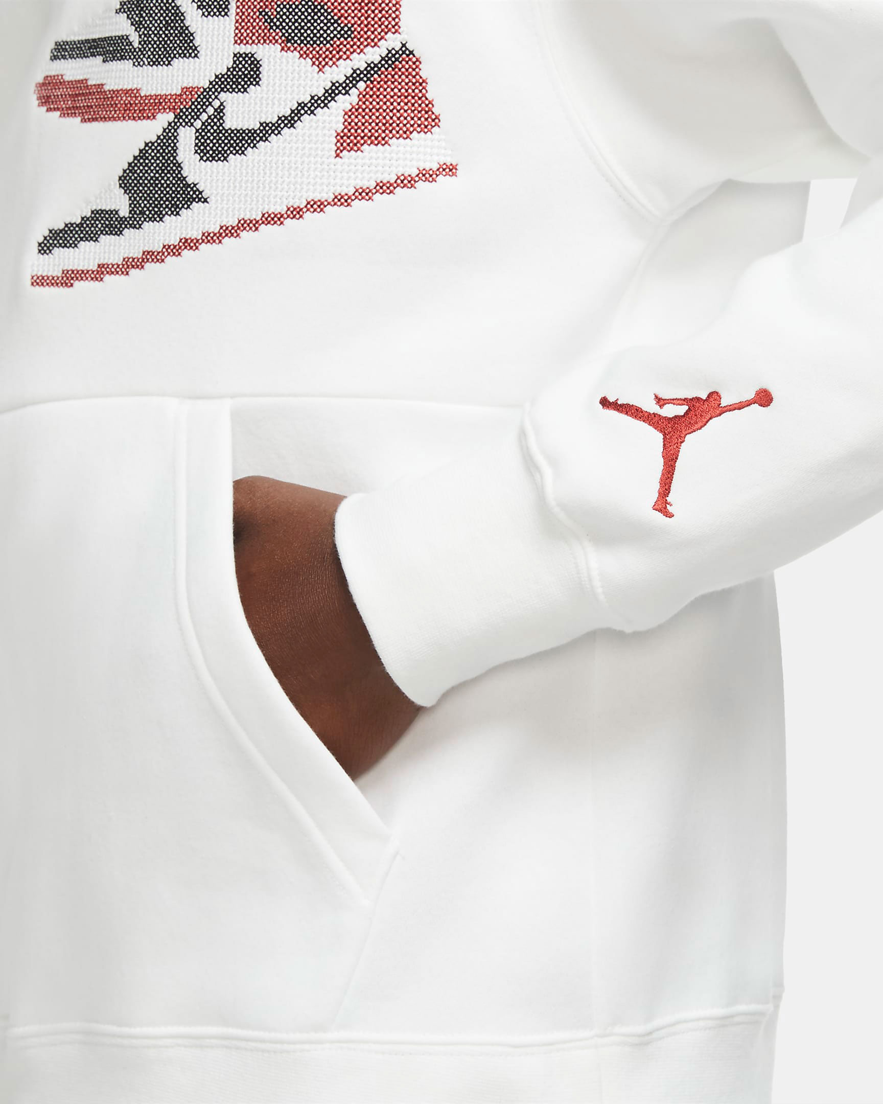 jordan-aj1-knit-stocking-holiday-hoodie-white-3