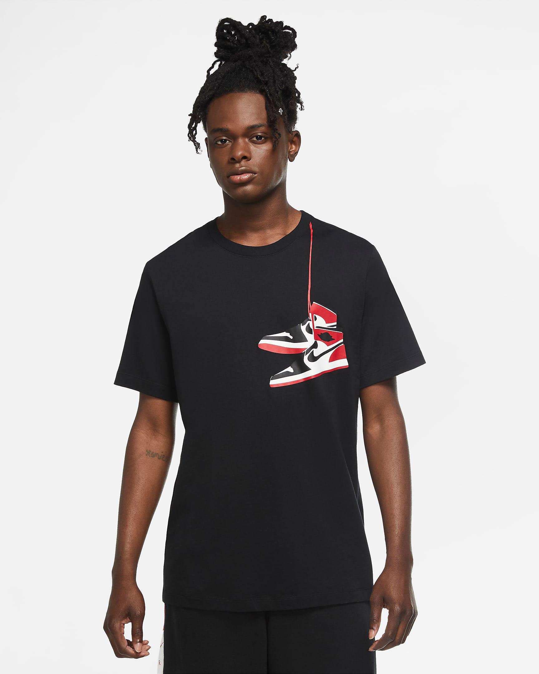 jordan-aj1-knit-stocking-holiday-shirt-black-2