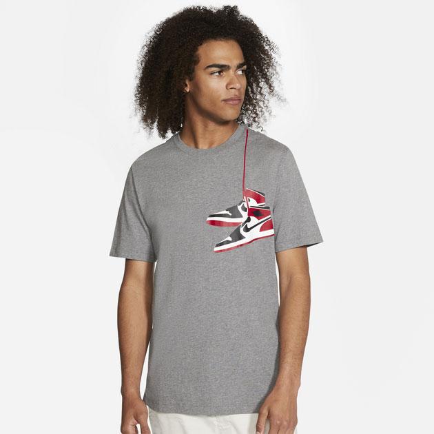 jordan-aj1-knit-stocking-holiday-shirt-grey