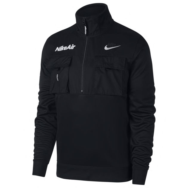 nike-air-half-zip-jacket-black-white
