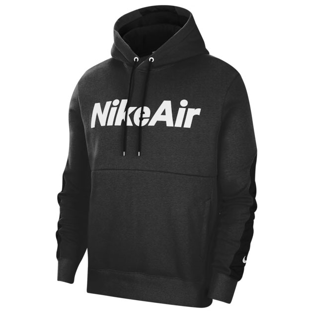 nike-air-hoodie-black-white