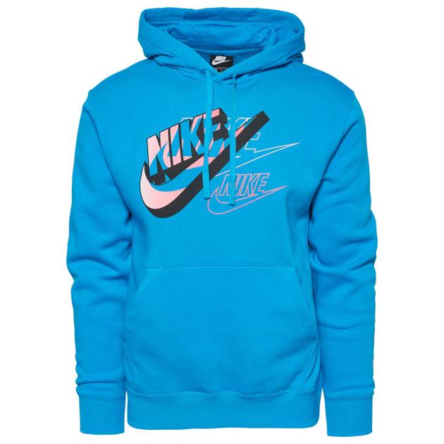 nike-air-laser-blue-hoodie