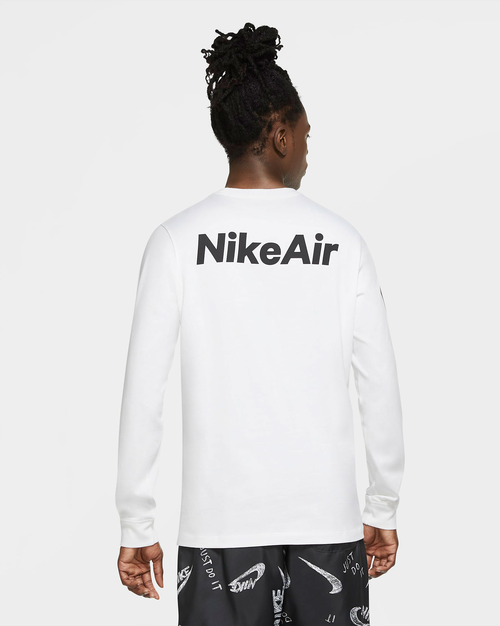 nike-air-long-sleeve-shirt-white-black-2