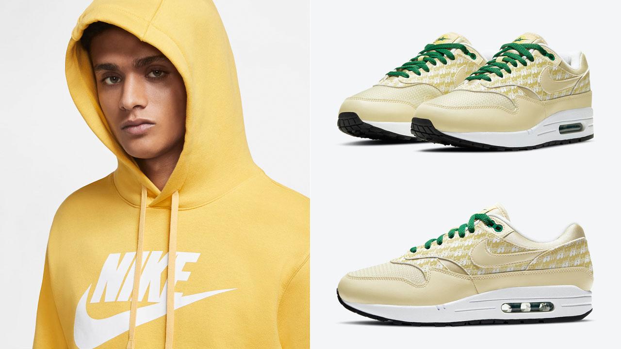 nike-air-max-1-lemonade-yellow-clothing-outfits