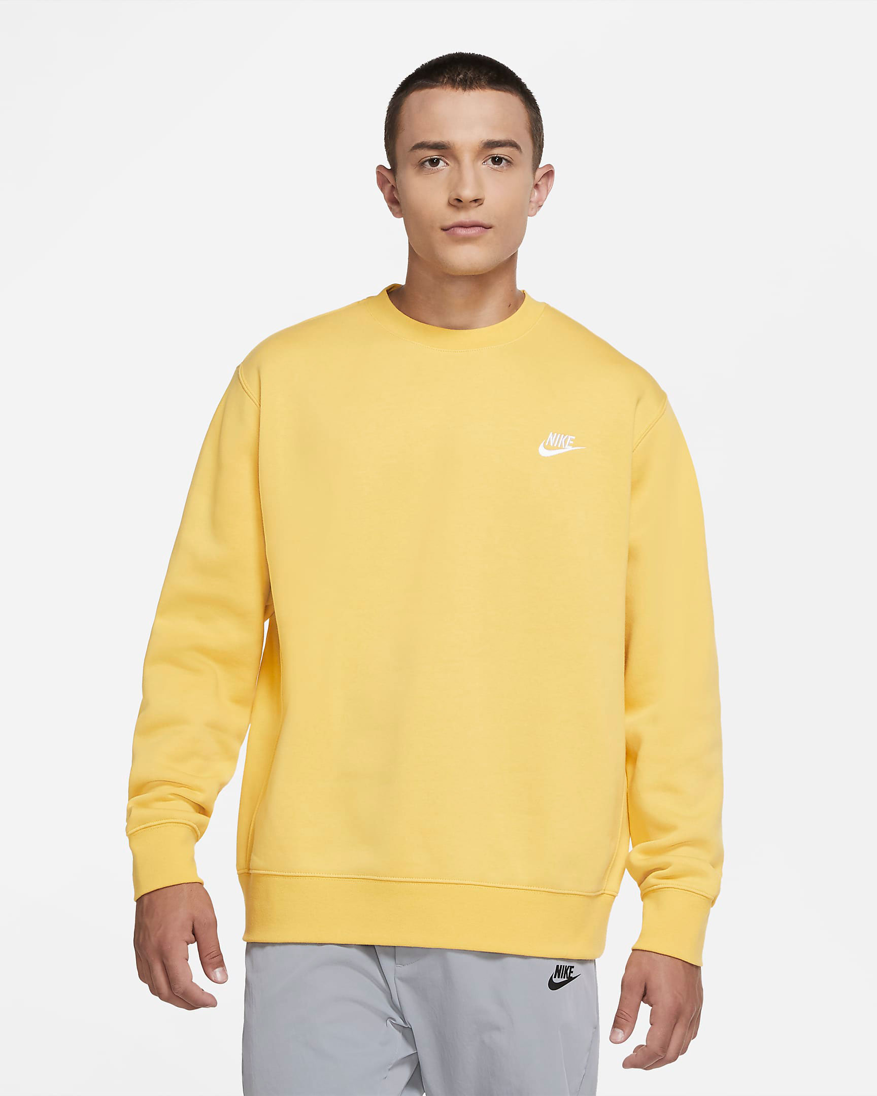 nike-air-max-1-lemonade-yellow-club-sweatshirt