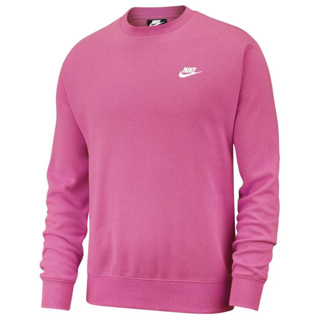 nike-air-max-1-pink-strawberry-lemonade-sweatshirt