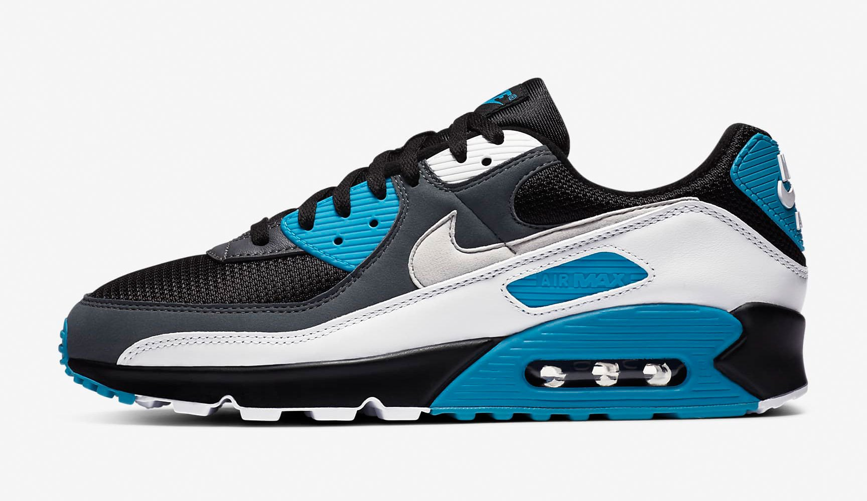 nike-air-max-90-laser-blue-sneaker-clothing-match