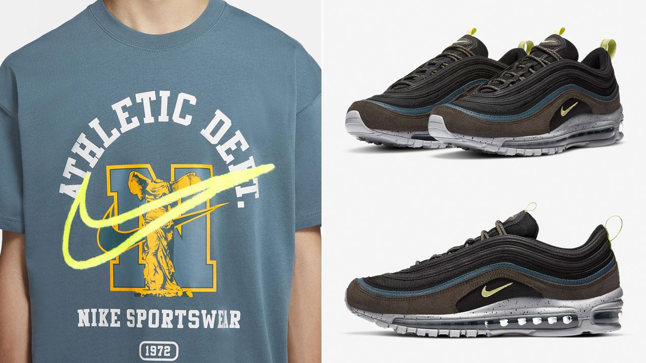 nike-air-max-97-newsprint-sneaker-shirt-match