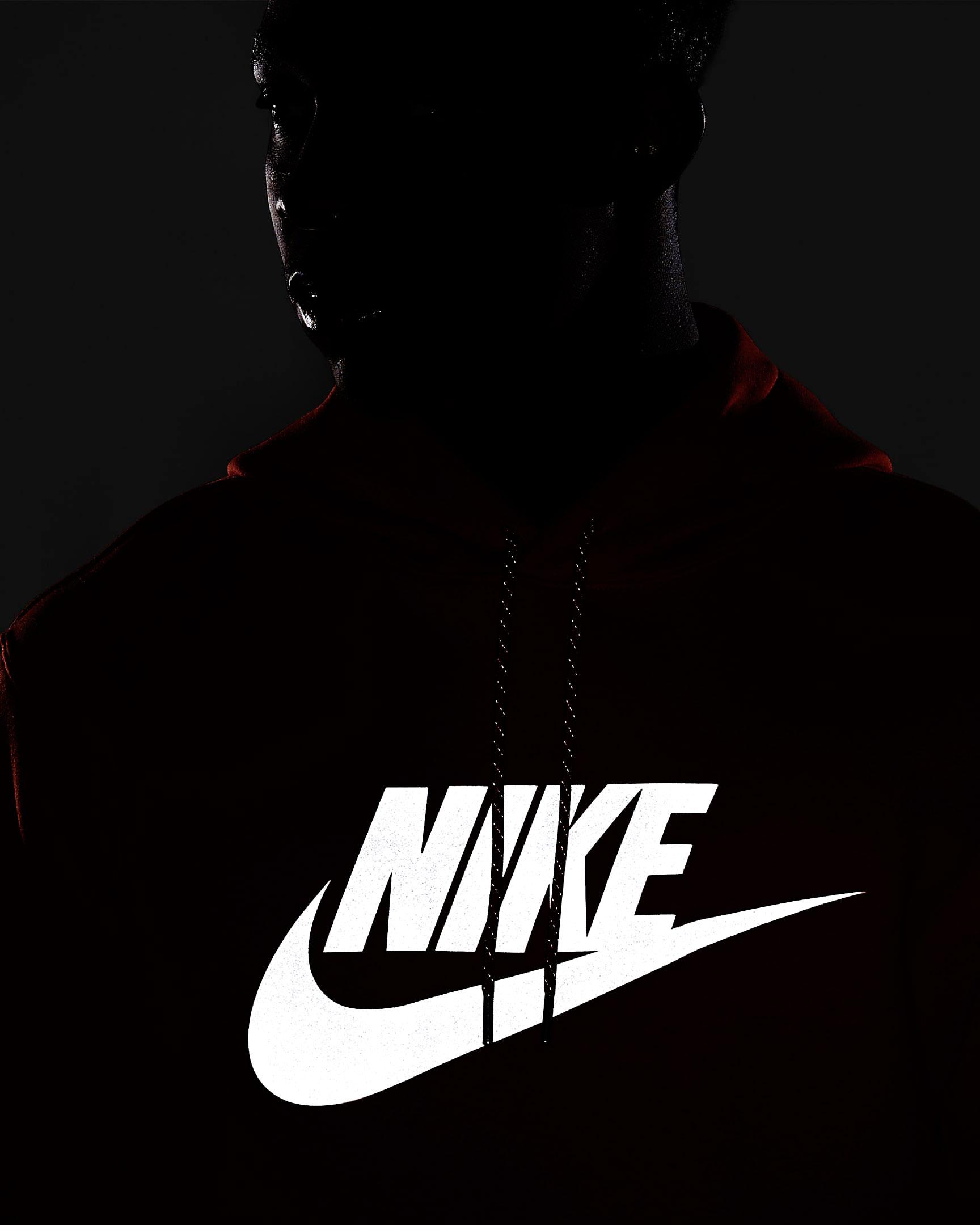 nike-air-reflective-hoodie-orange-silver-2