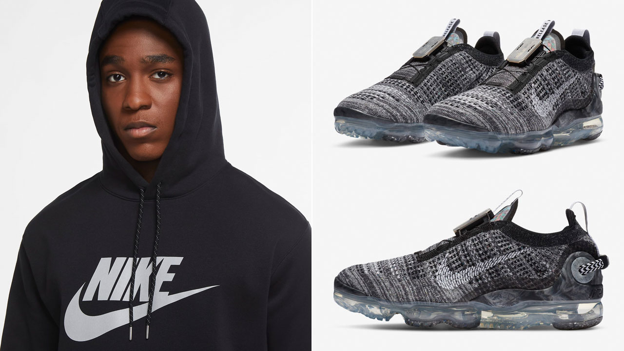 Oxidar guión barajar  Nike VaporMax 2020 Oreo Sneaker Outfits | SneakerFits.com
