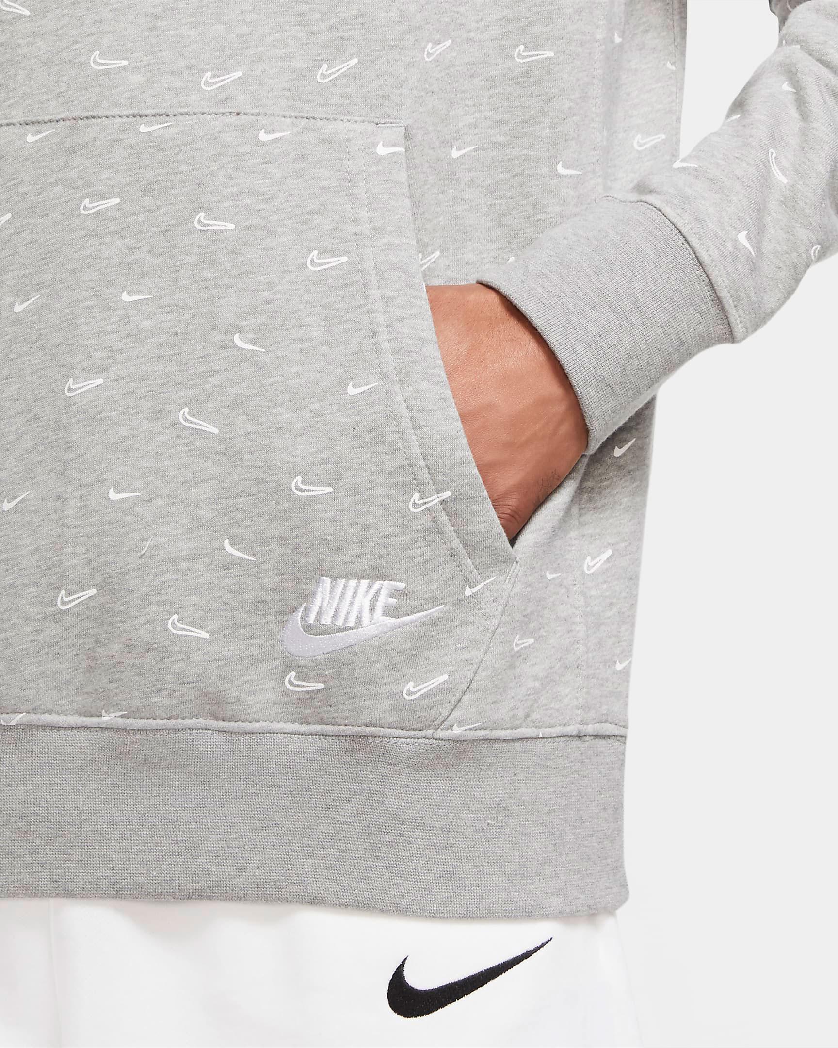 nike-club-aop-swoosh-printed-hoodie-grey-4