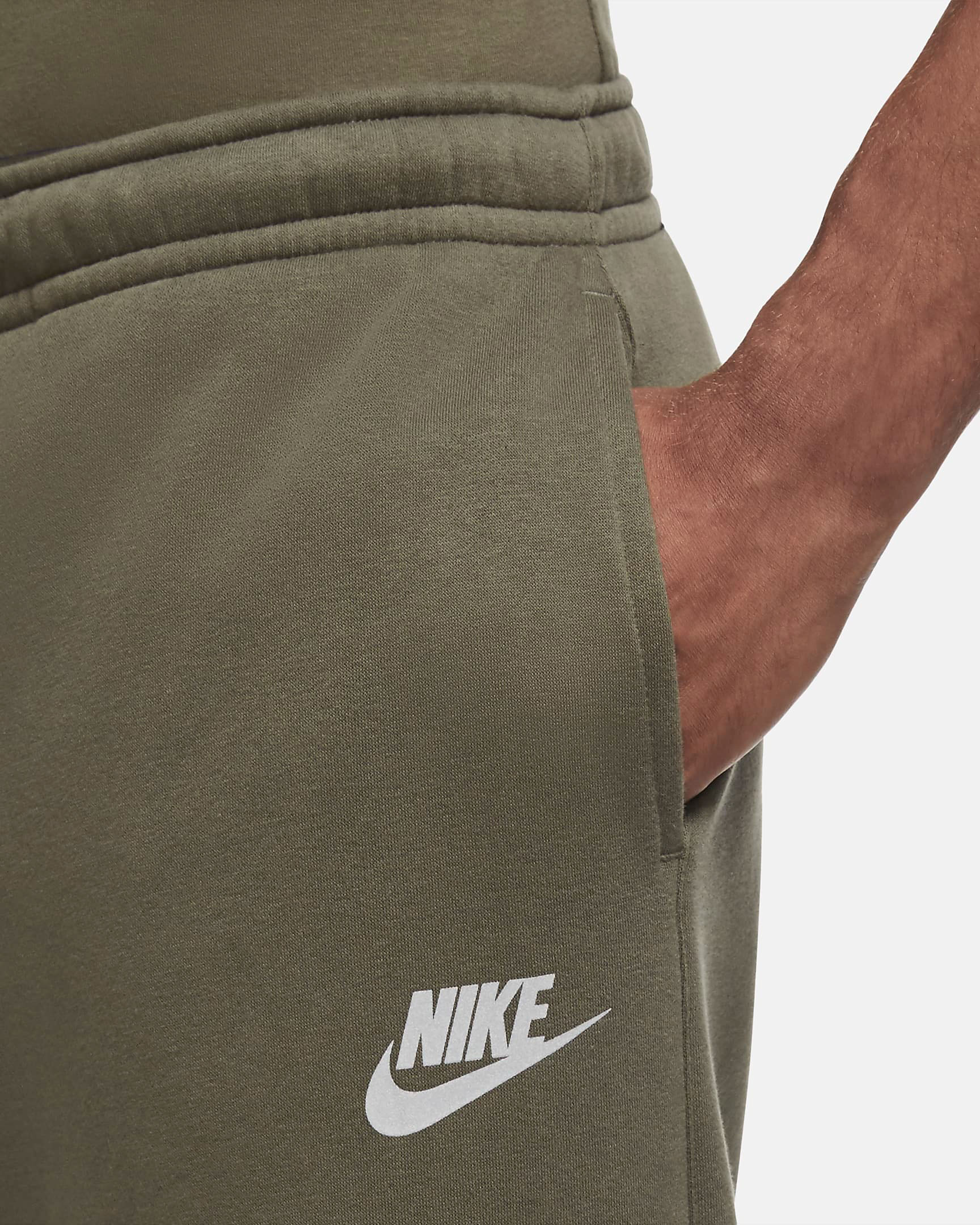 nike-club-fleece-twilight-marsh-green-reflective-pants