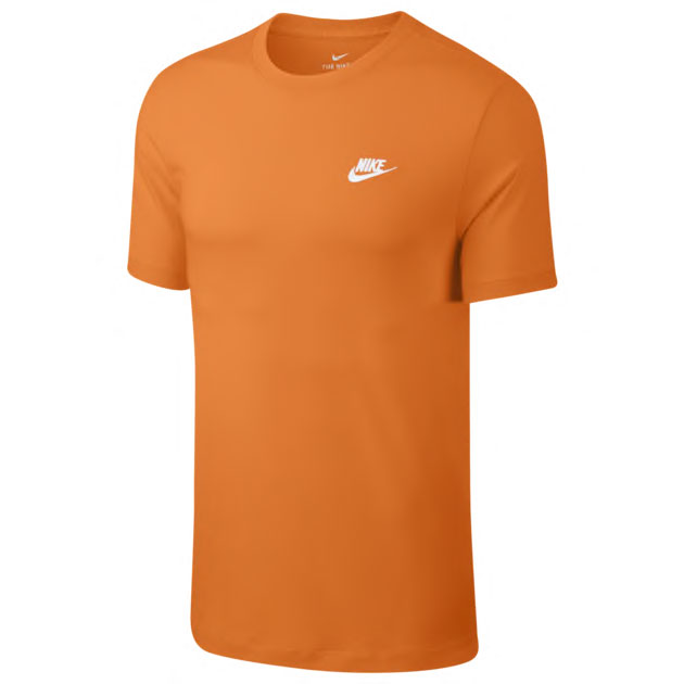 nike-dunk-low-ceramic-orange-shirt-match
