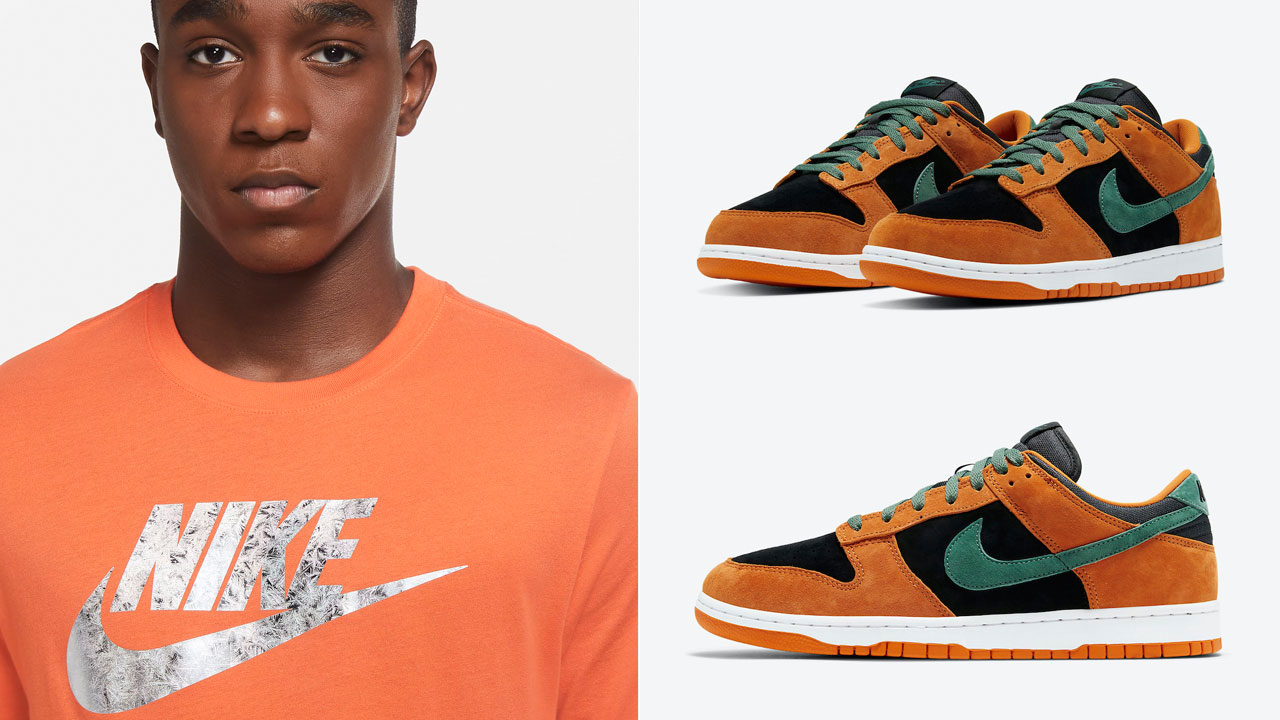 nike-dunk-low-ceramic-sneaker-shirt
