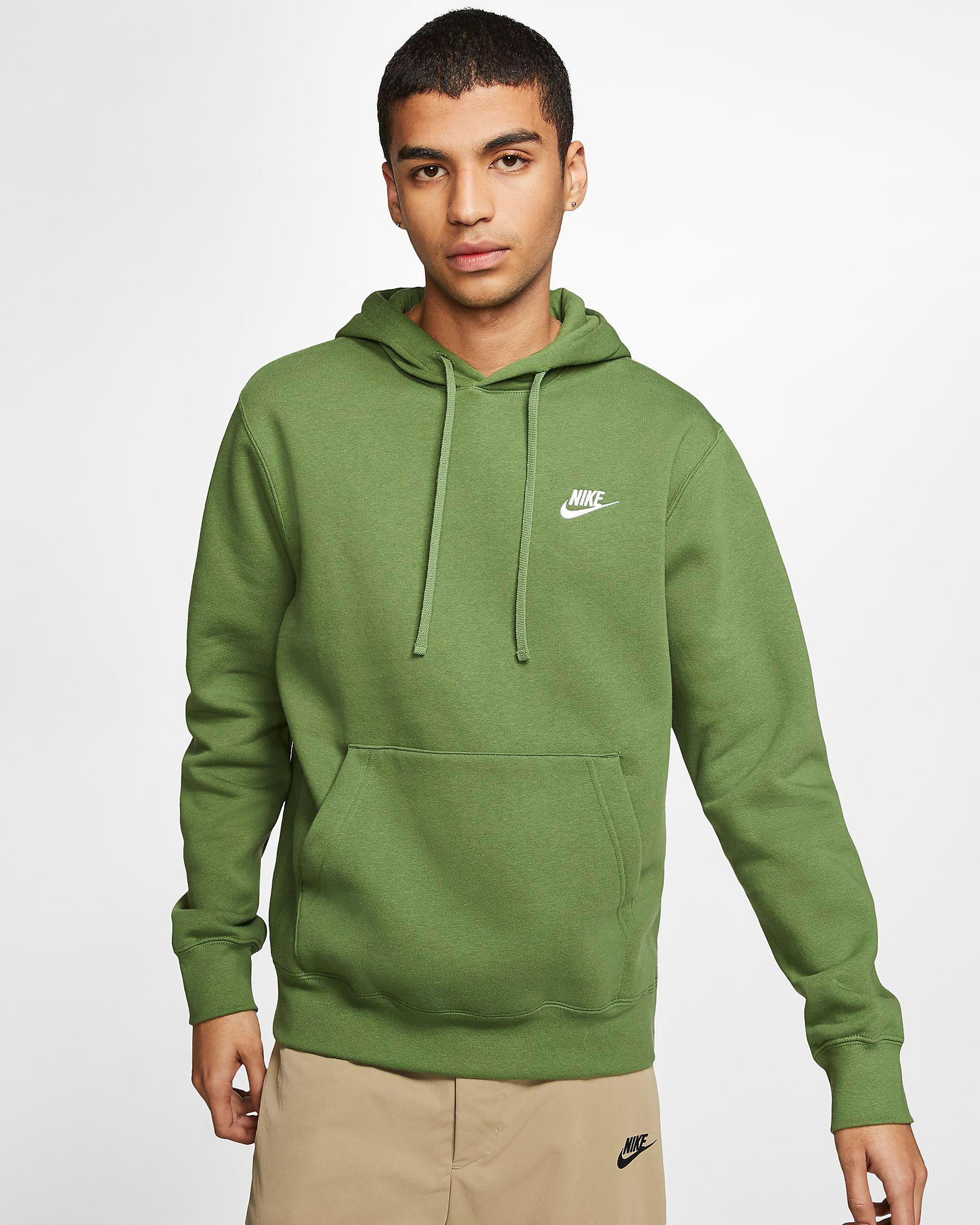 nike-dunk-low-veneer-green-hoodie