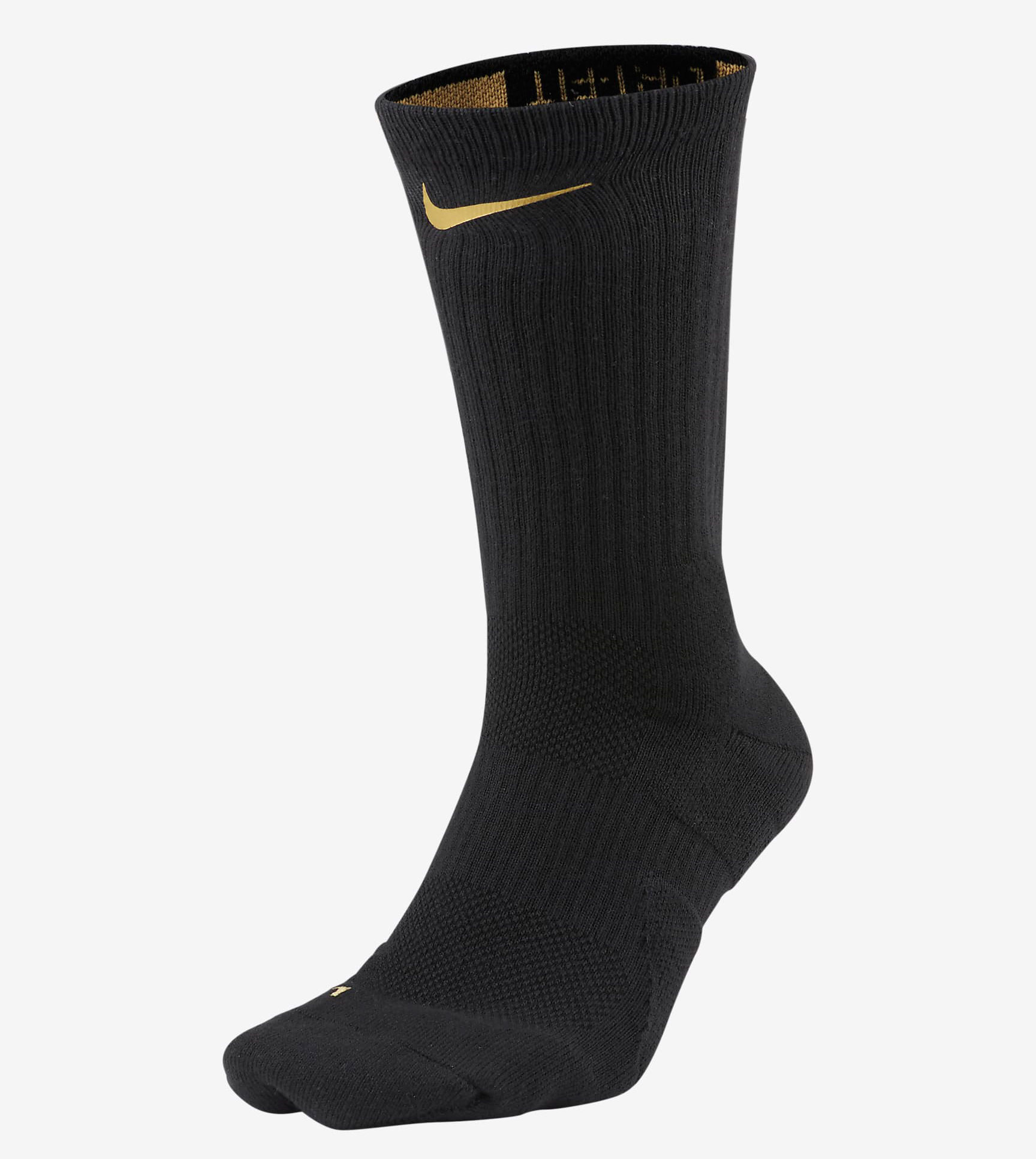 nike-elite-crew-basketball-socks-black-gold-1