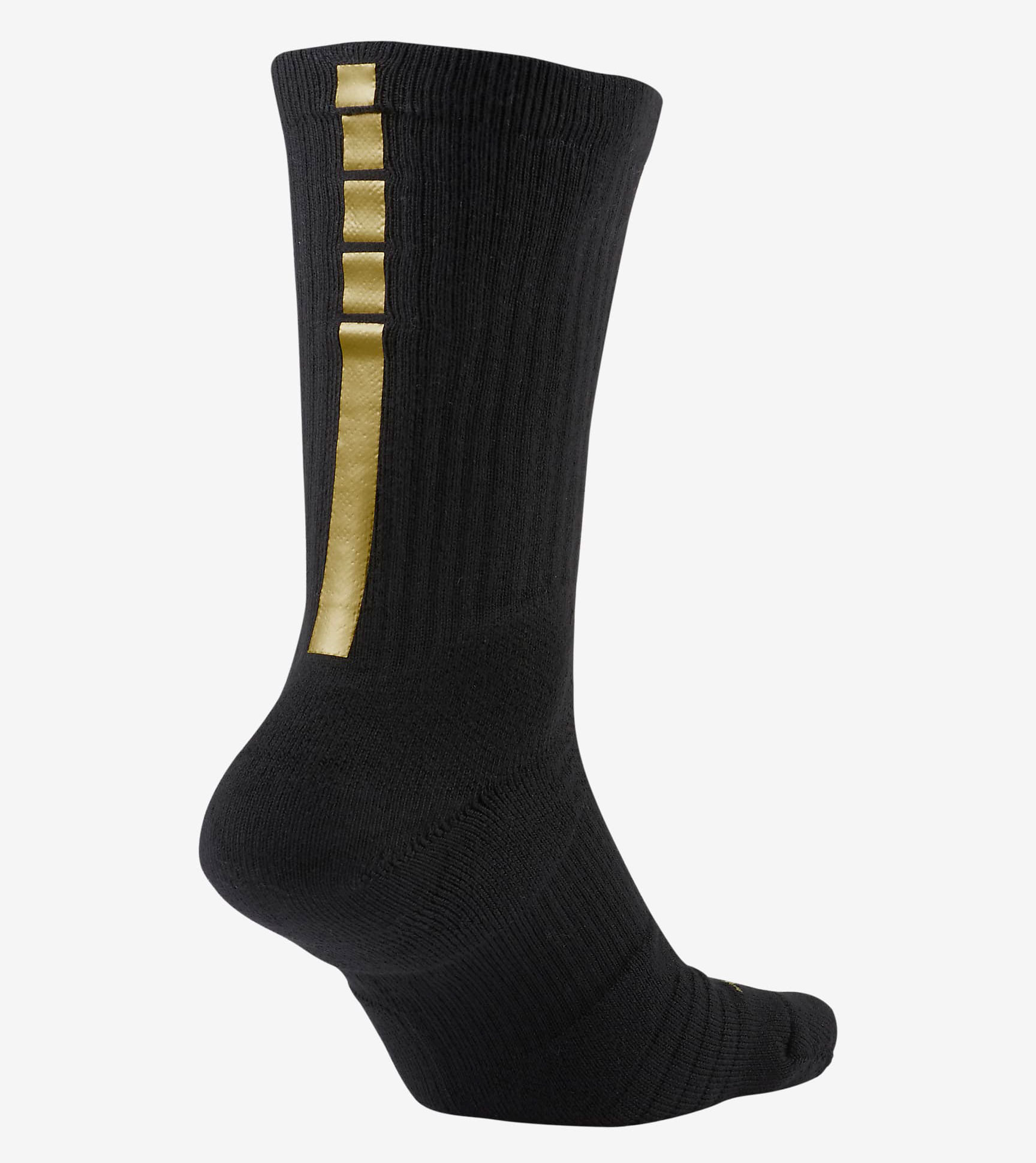 nike-elite-crew-basketball-socks-black-gold-2