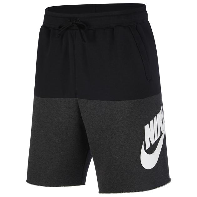 nike-foamposite-gradient-sole-shorts-match
