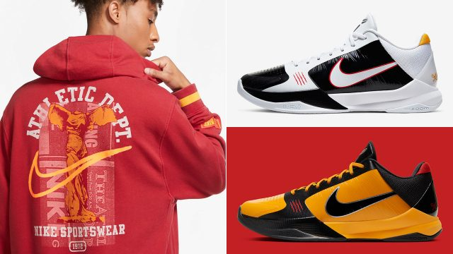 nike-kobe-5-protro-bruce-lee-clothing-outfits
