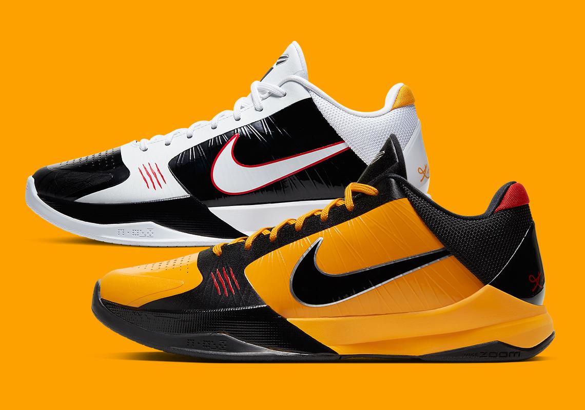 nike-kobe-5-protro-bruce-lee-shoes