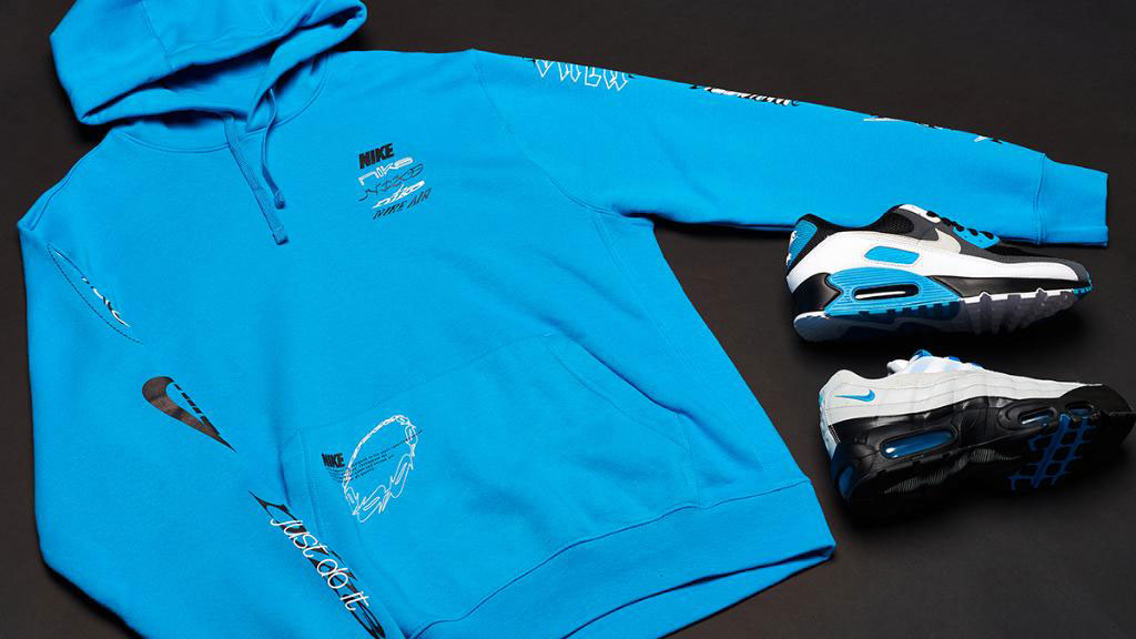 nike-laser-blue-collection
