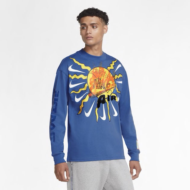 nike-lebron-18-los-angeles-by-day-long-sleeve-shirt-match