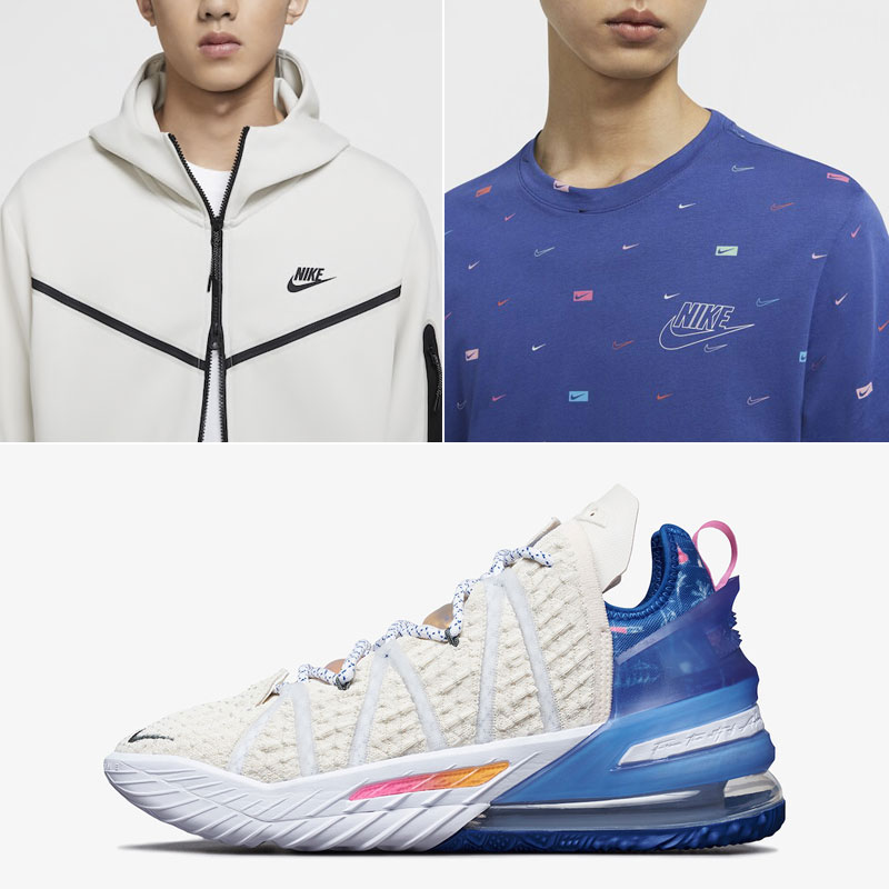 nike-lebron-18-los-angeles-by-day-nike-outfits