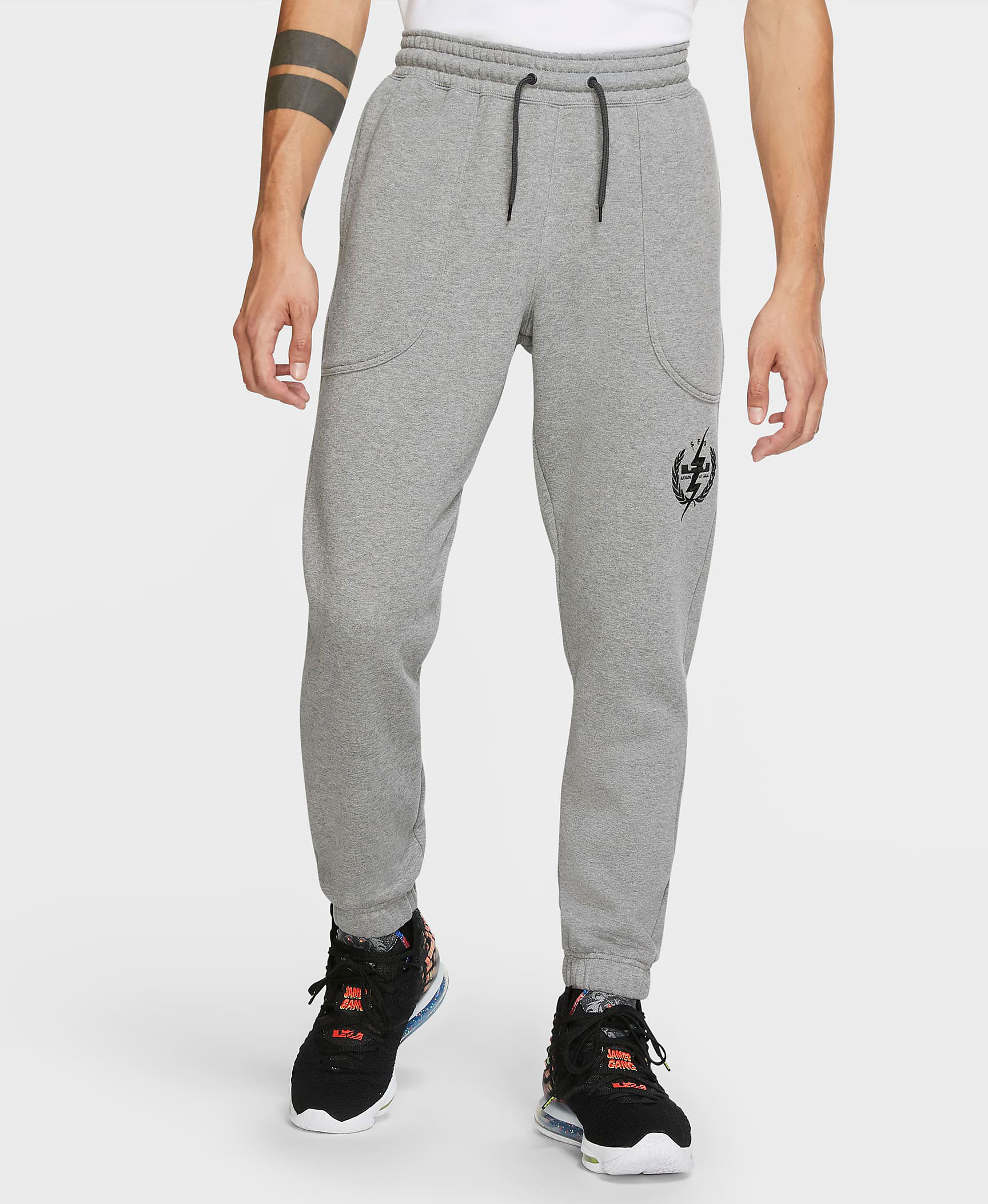 nike-lebron-18-pants-grey-2