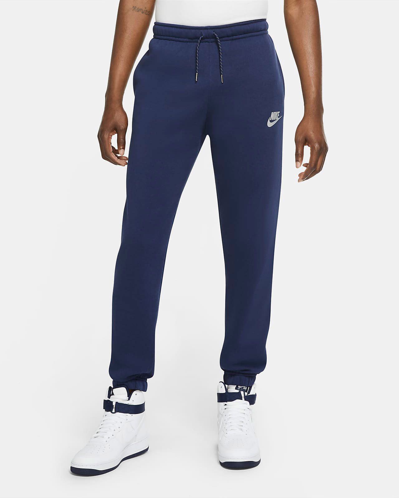 nike-midnight-navy-silver-chill-sneaker-club-pants
