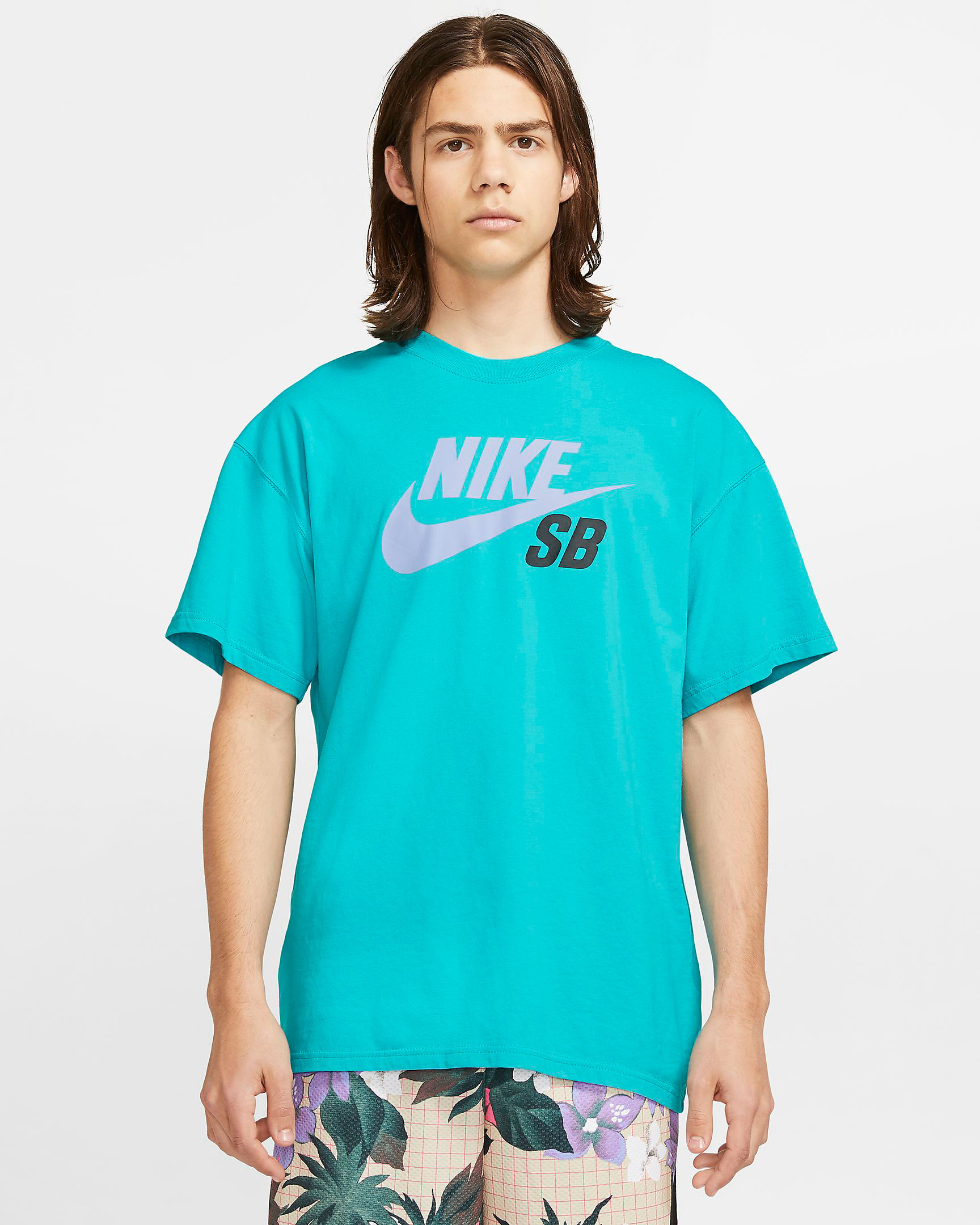 nike-sb-dunk-low-atmos-elephant-tee-shirt-match
