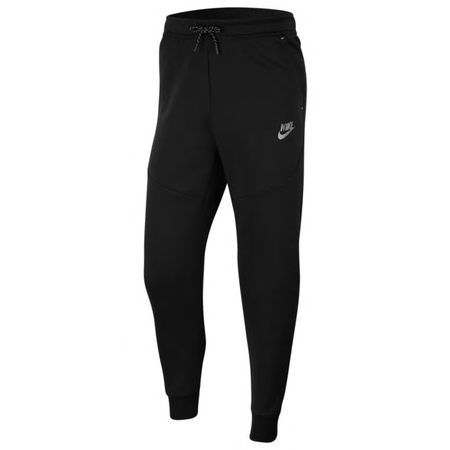 nike-tech-fleece-reflective-jogger-pants-black-silver-1
