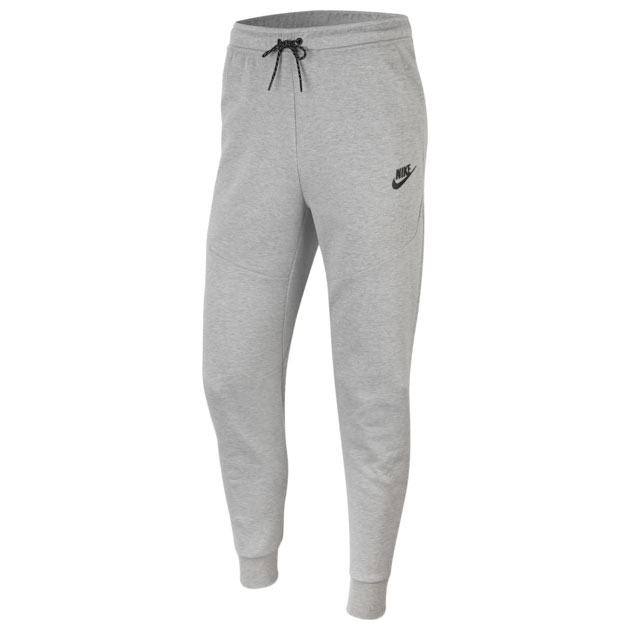 nike-tech-fleece-reflective-jogger-pants-grey-black-1